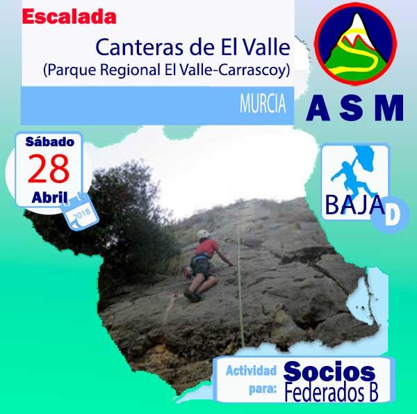 20180428 EscaladaValle